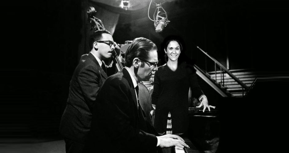 Discovering Bill Evans