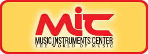 Music Instruments Center - The World of Music