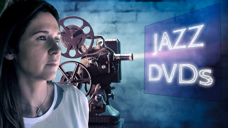 Recommended Jazz DVDs