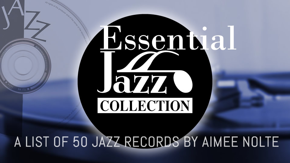Recommended Jazz CD