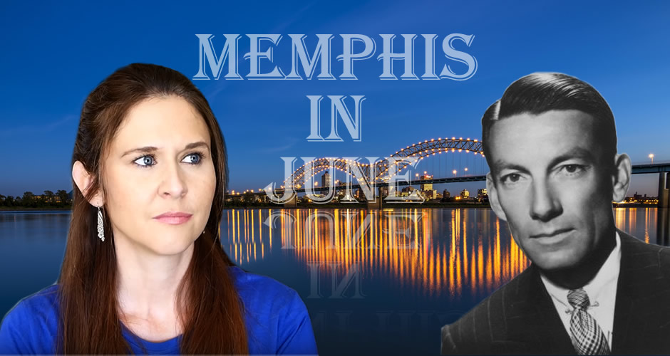 Memphis in June