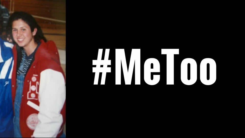 You Should've ( #MeToo )