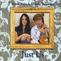 Just Us Cd