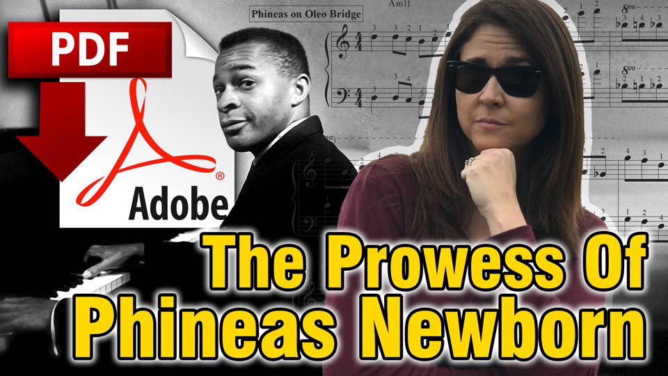 The Prowess Of Phineas Newborn Jr.