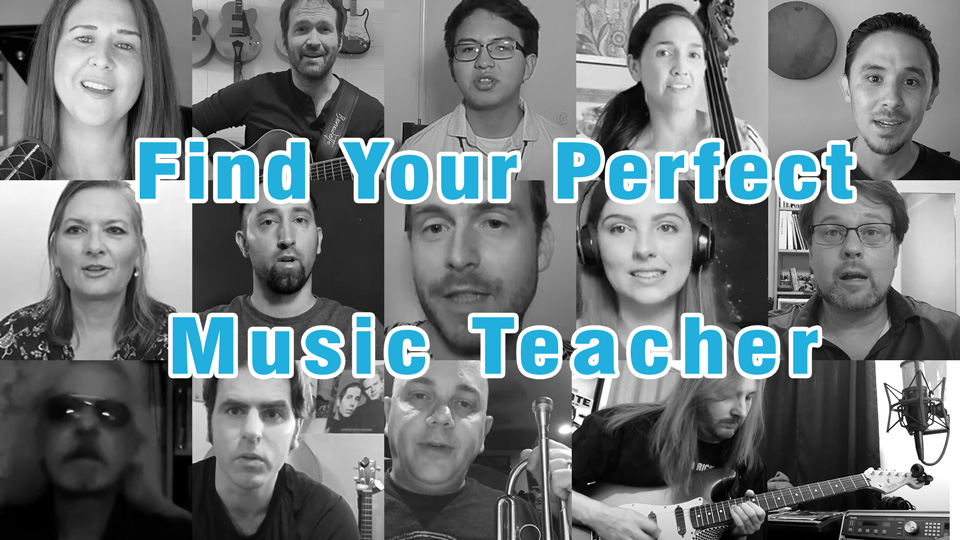 Let Me Find A Music Teacher For You