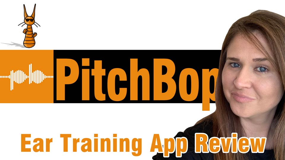Pitch Bop App Review