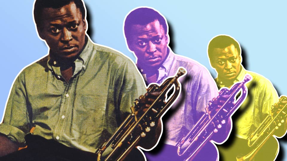 10 Things That Made Miles Davis, Miles Davis