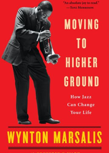 How Jazz Can Change Your Life - W. Marsalis