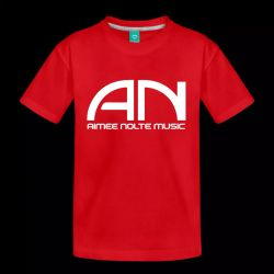 aimee-nolte-music-toddler-premium-t-shirt