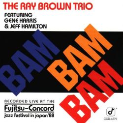 Brown Harris Hamilton: Bam Bam Bam
