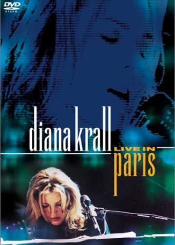Diana Krall: Live in Paris