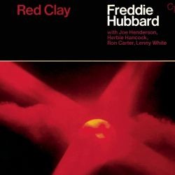 Freddie Hubbard: Red Clay