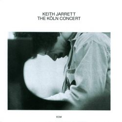 Keith Jarrett: The Koln Concert