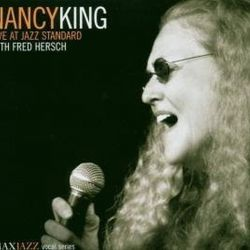 Nancy King: Live at Jazz Standard
