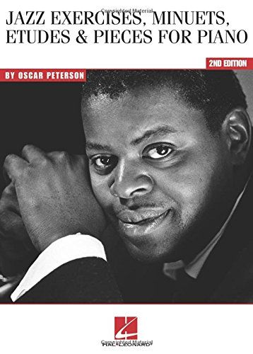 Oscar Peterson - Jazz Exercises