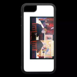painting-of-aimee-iphone-7-rubber-case