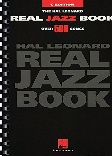 Hal Leonard Real Book